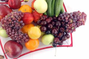 Jedite puno voca