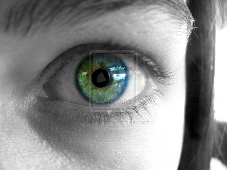 Uskoro ćete pomoću lasera moći da promenite boju očiju