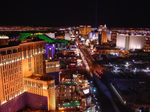 Las Vegas www.freeimages.com