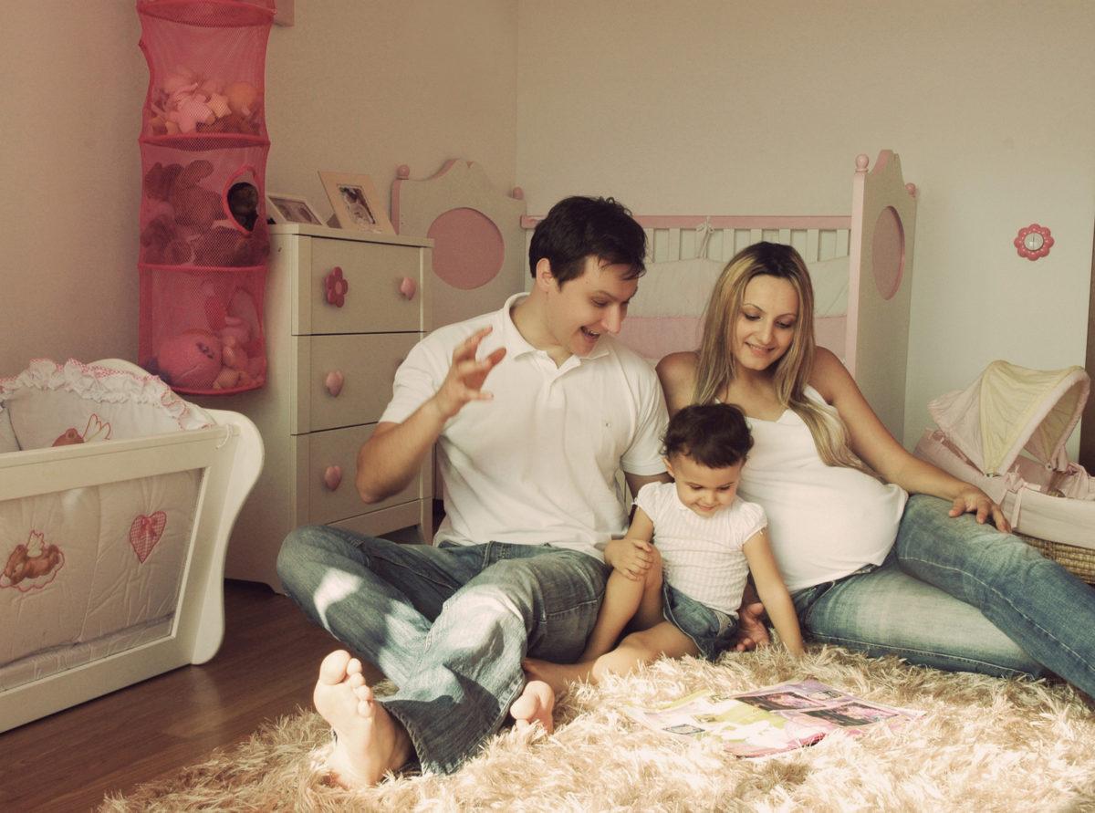 Kućni poslovi važni za razvoj dece