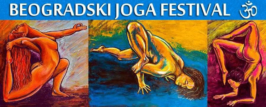 Beogradski joga festival