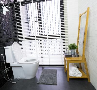 Napravite sami sprej protiv neprijatnih mirisa u WC