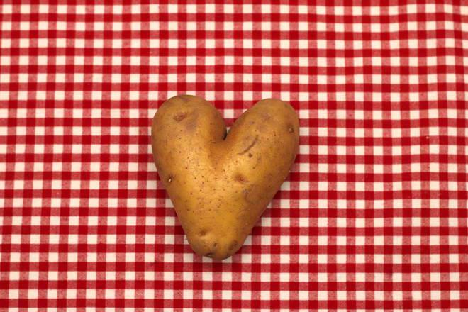 Reš krompir štetan po zdravlje