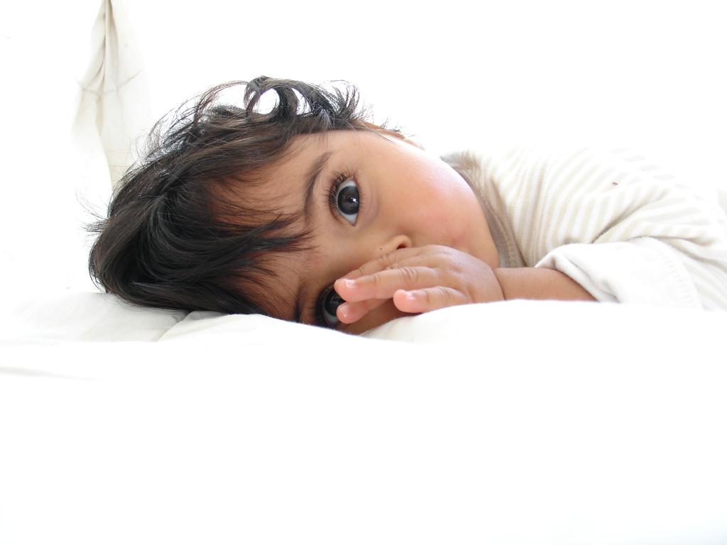 Verovali ili ne: Bebe pamte sve i dok spavaju