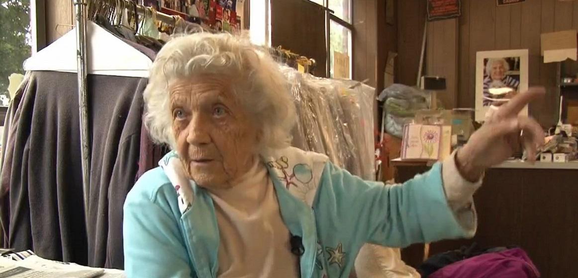 Nezaustavljiva – ima 100 godina i radi 6 dana u nedelji!