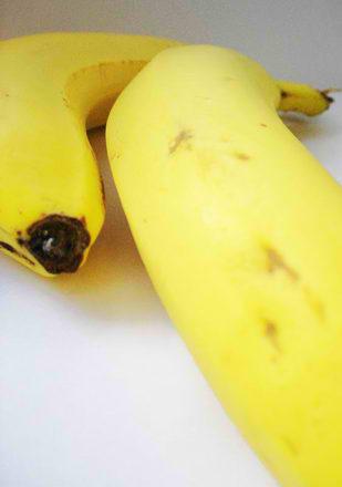 Piće za dobro jutro: Banana za energetski početak