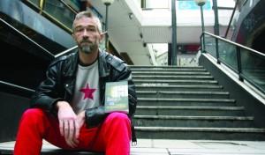 Autor romana Branislav Bjelica