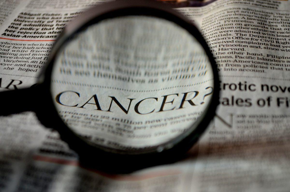 """5 """"maskiranih"""" simptoma raka"""