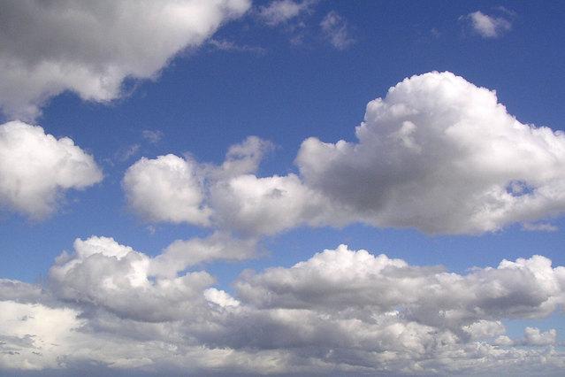 Put belih oblaka…