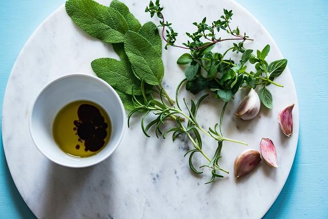 Maslinovo ulje i limun su recept za dugovečnost