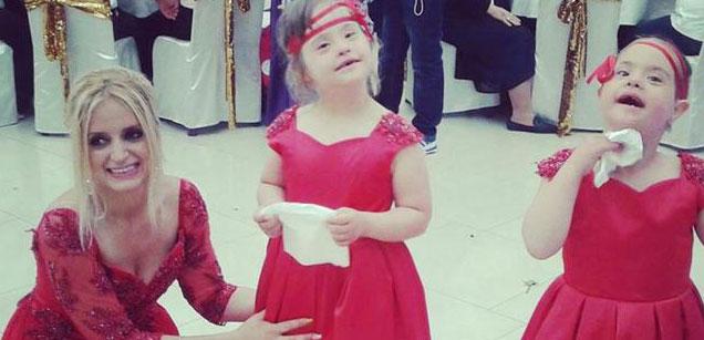Majka hrabrost: Najviše me boli dok gledam ćelavu ćerku u haljinici