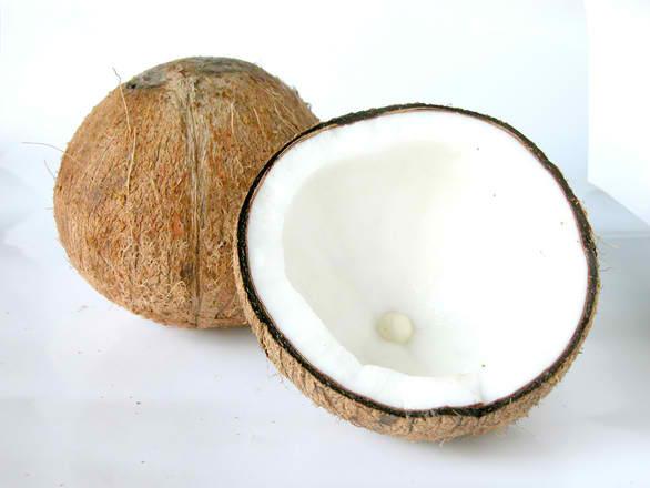 Kokosovo ulje: Najbolje sredstvo za zimsku negu
