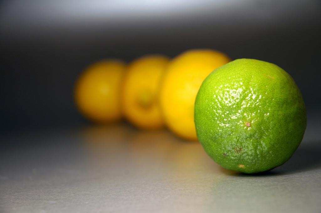 Čarobni limun: Za blistav ten, sjajnu kosu, smanjene pore