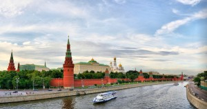 Moskovski Kremlj www.freeimages.comj