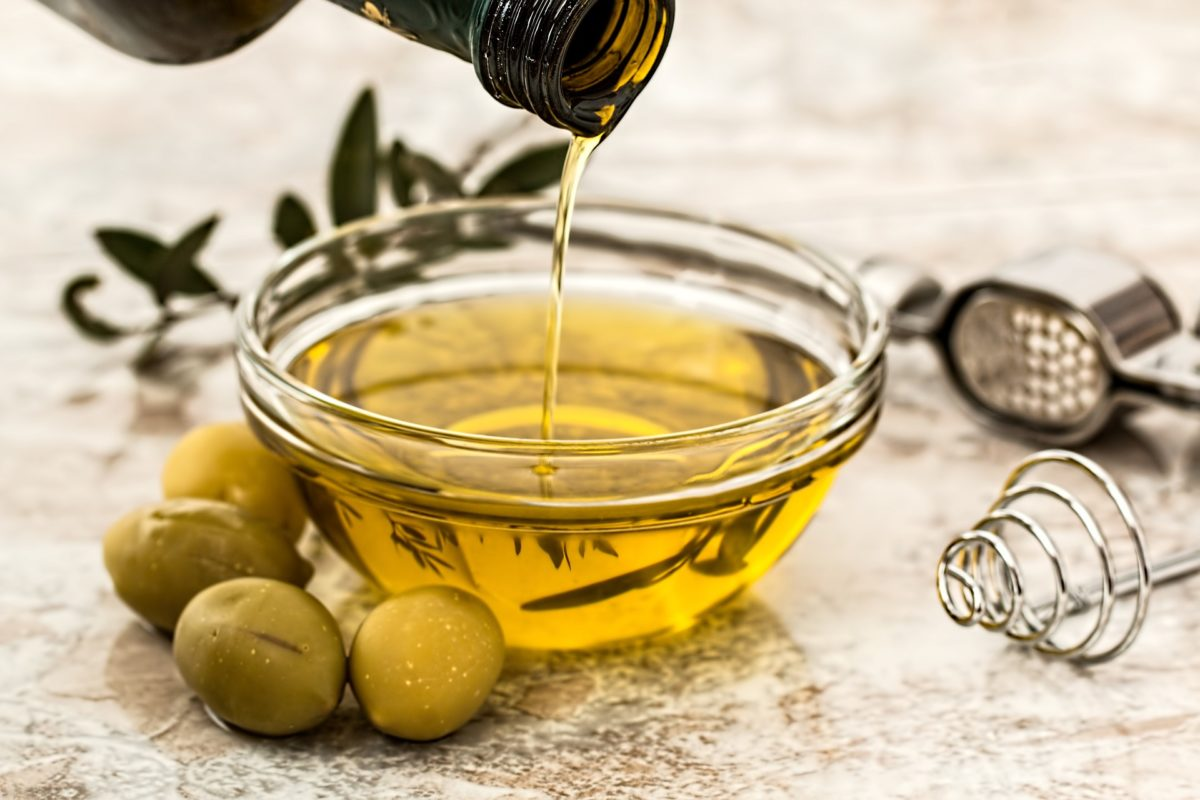 Kako da pravilo čuvate maslinovo ulje