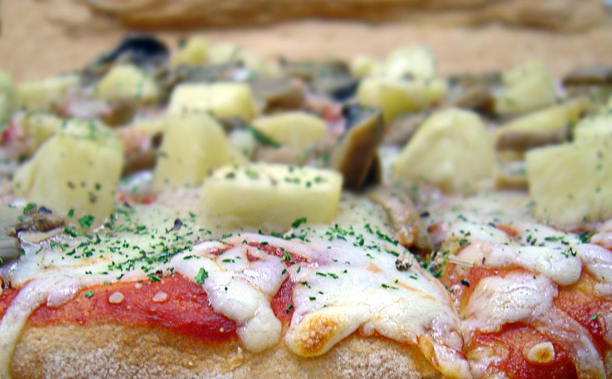 Pica može da bude zdrav obrok