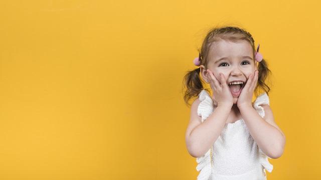 10 pitanja kojima ćete usrećiti dete