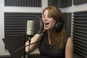 Ne morate ići u studio, možete pevati bilo gde www.freeimages.com