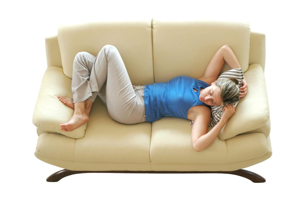 5 trikova za lepotu – dok spavate