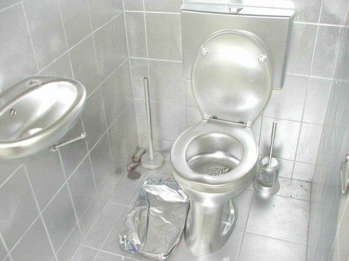 "Protiv ""mirisa"" u toaletu: Osvežite dom sodom, lavandom…"