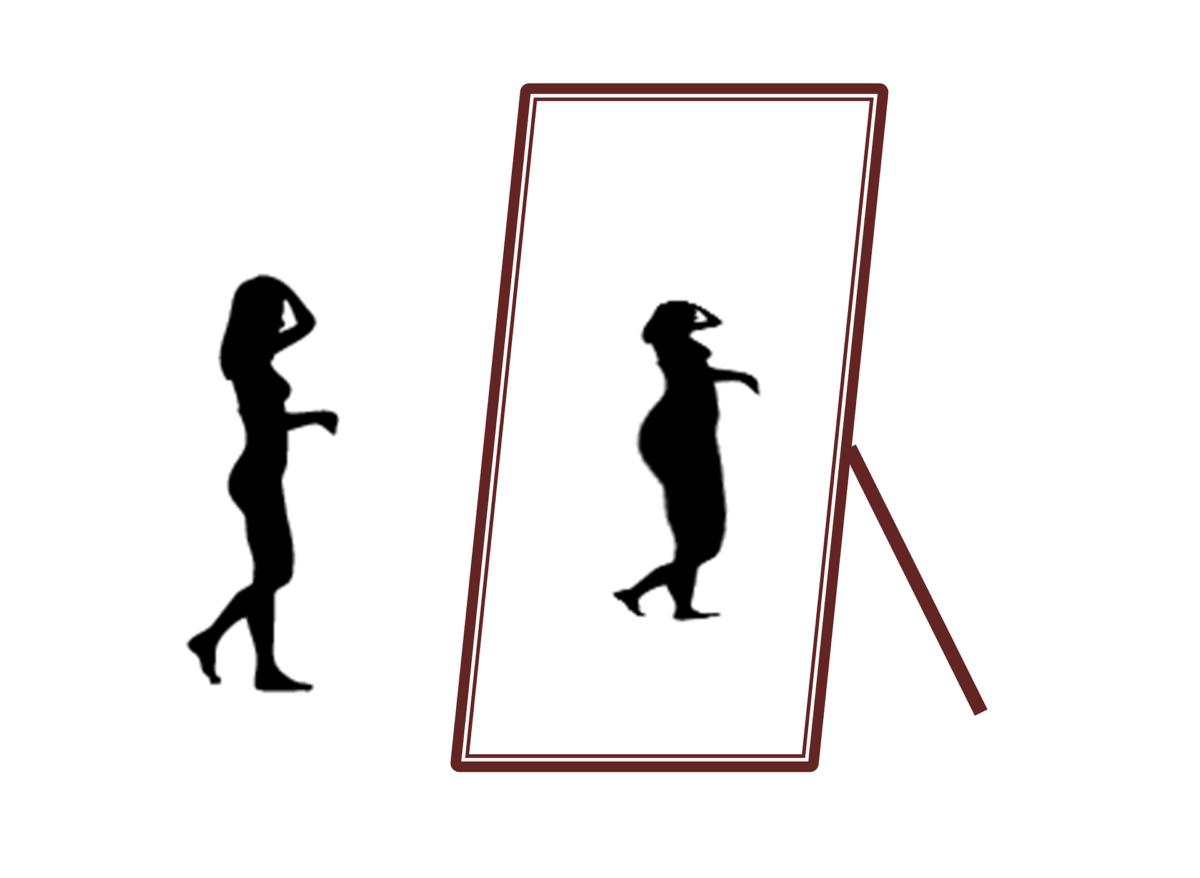Kako na vreme prepoznati anoreksiju?