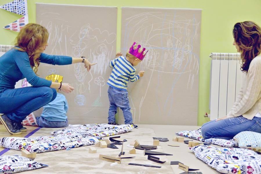 Igračke koje razvijaju kreativnost, duh i upornost