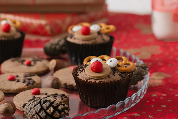 Novogodišnji slatkiši – neizostavni dekor svečane trpeze