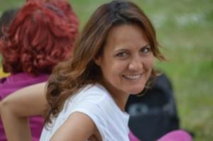 Dragana Bačanek, privatna arhiva