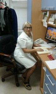Dragana matijasevic 1