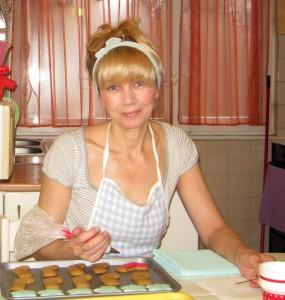 Sanja Jugović,privatna arhiva
