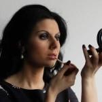 Novinarka Ivana Božović: Nikada ne zaspim sa šminkom na licu