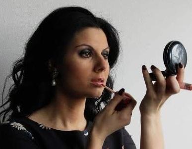 Novinarka Ivana Božović: Ne zaspim sa šminkom na licu
