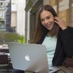 Nove generacije u Srbiji: Od svoje 21. godine i putuje i živi od interneta
