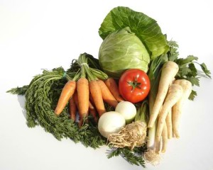 Povrce za zdrave zamene 1