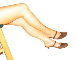 Savrsene noge