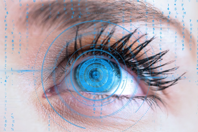 Irisdijagnostika – oko zna od čega bolujemo