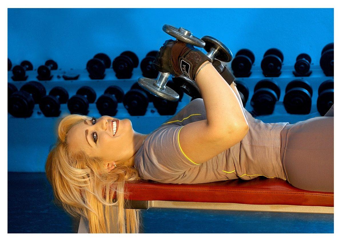 """Da biste smršali vežbajte, ali """"probušite"""" kašiku"""