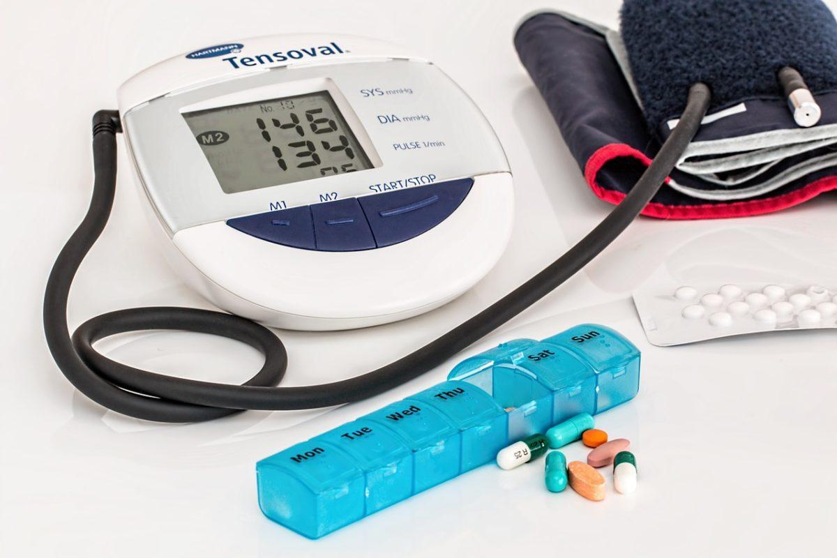 Muči vas visok krvni pritisak! Evo rešenja