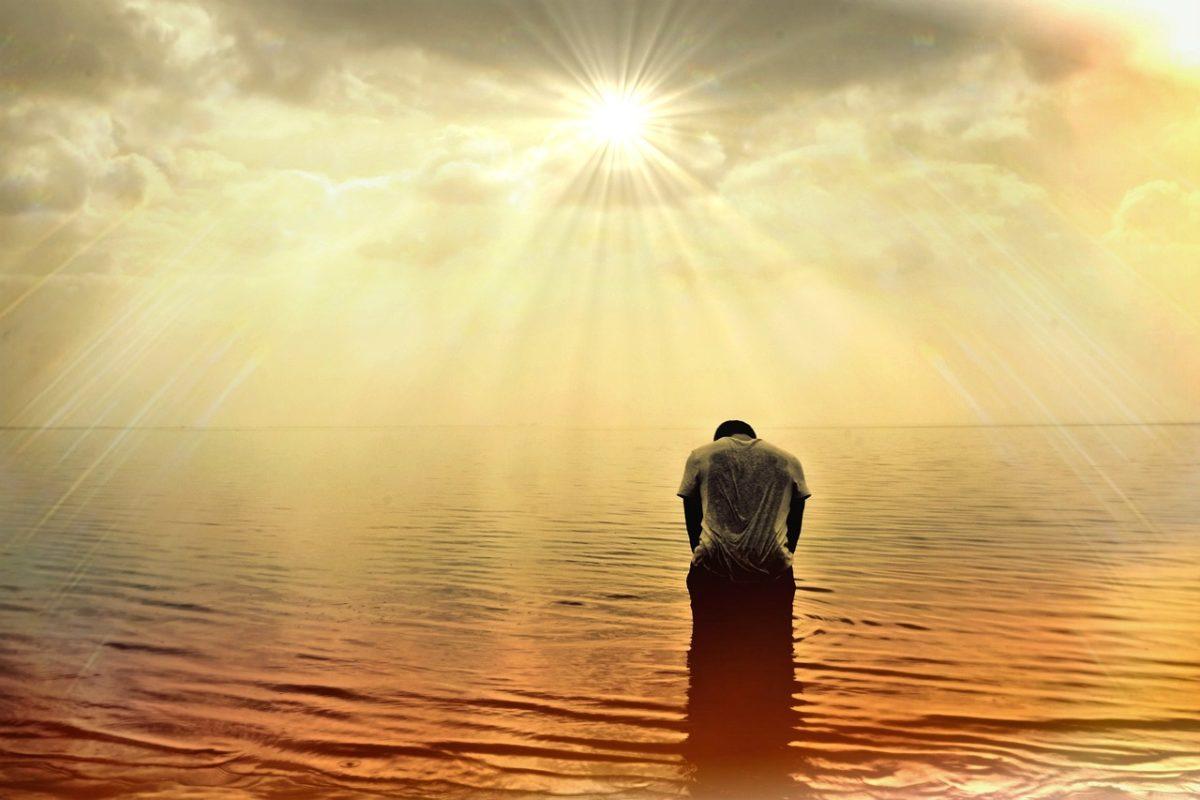 Jača od smrti – Molitva