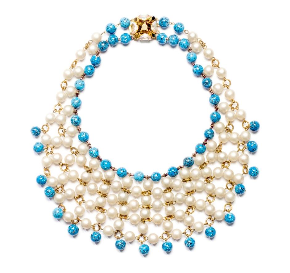Izložba italijanskog nakita