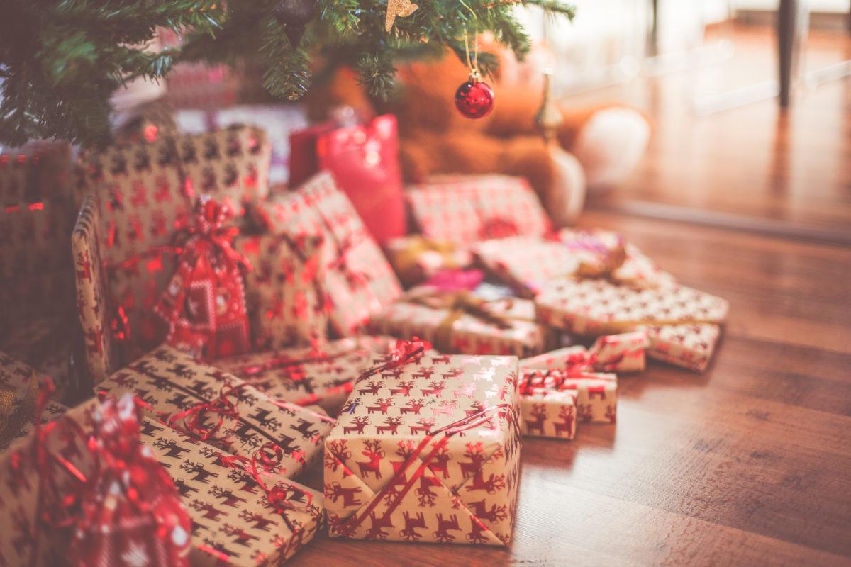 Poklanjanje onima koji nemaju: Budite i vi Deda Mraz