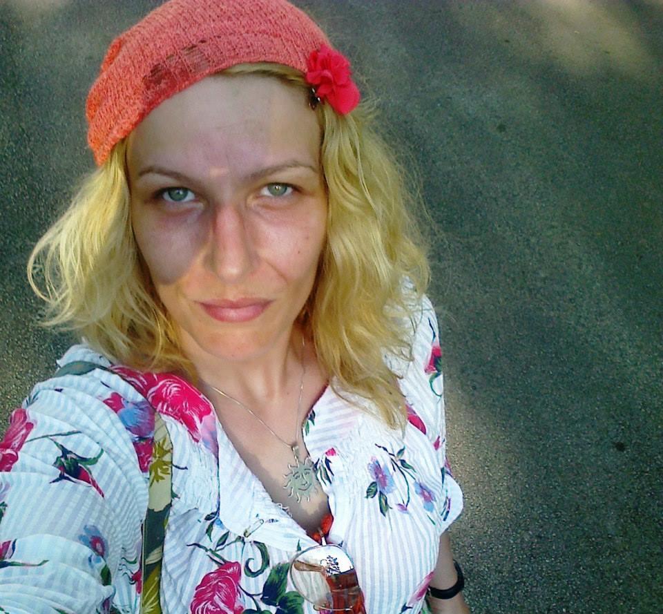 Sandra Mančić: Živim sa HIV-om i ne stidim se