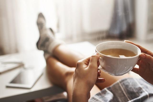 Ajurvedski čaj za detoksikaciju