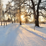 Ohrabrite se: Zima, zima, e pa šta je!