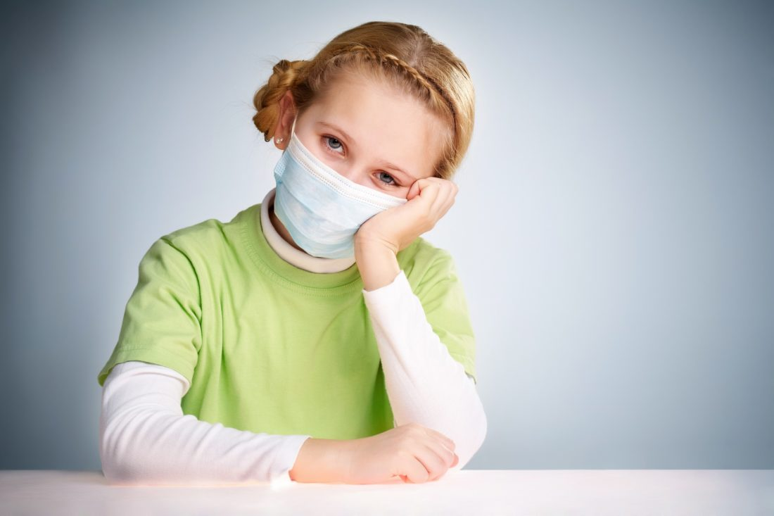 POČELA SEZONA GRIPA: Svinjski grip stigao na Badnji dan!