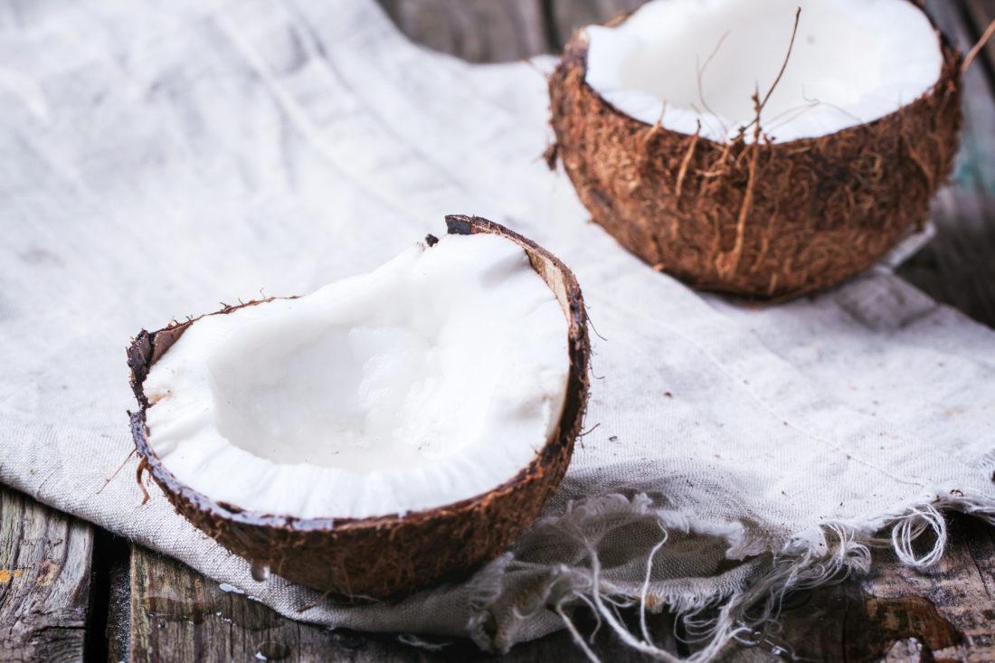 Kokosovo ulje- 20 razloga da ga koristite