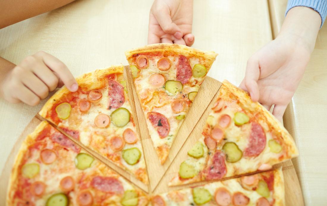 Gojaznost dece – obeležje modernog doba