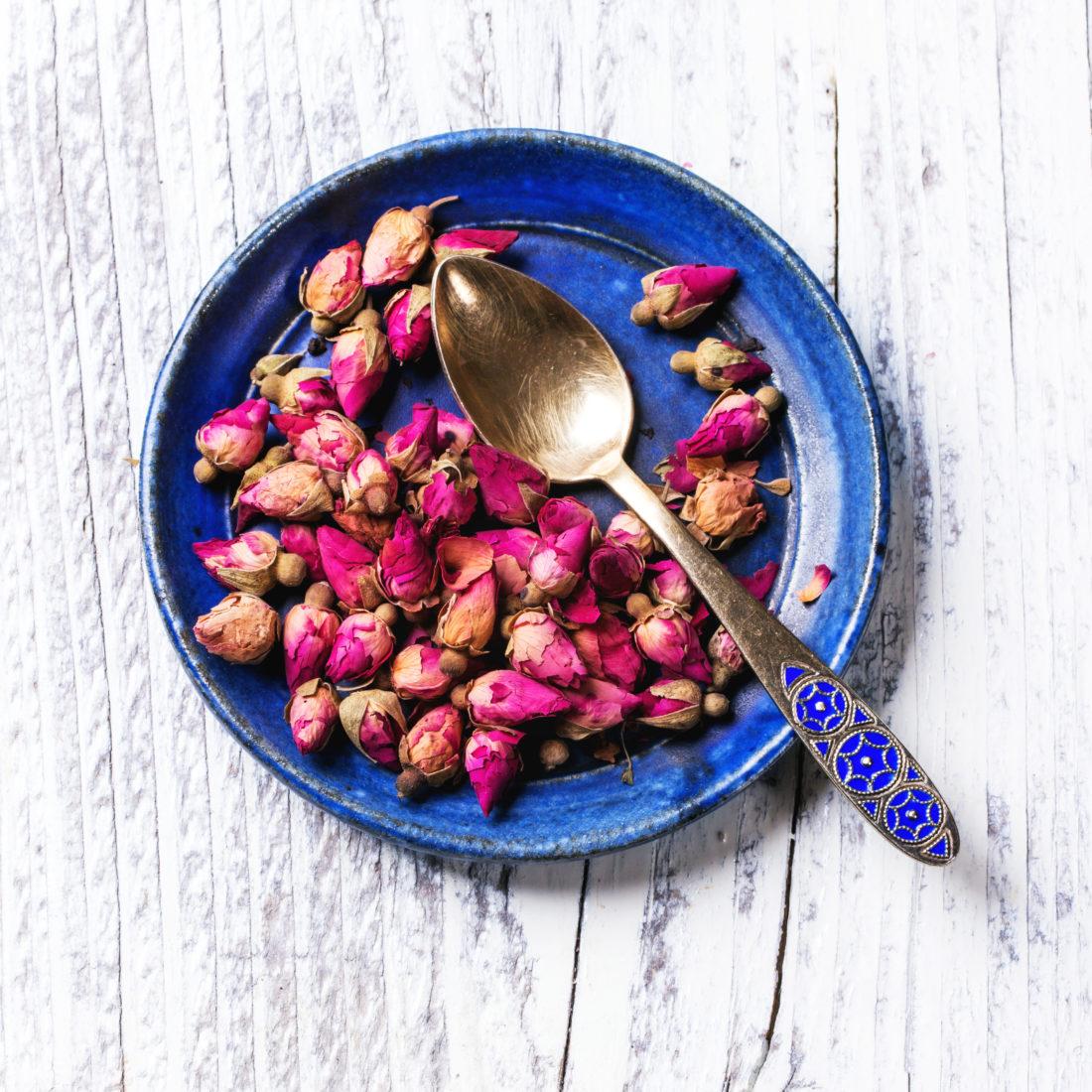 3 super recepta sa cvećem