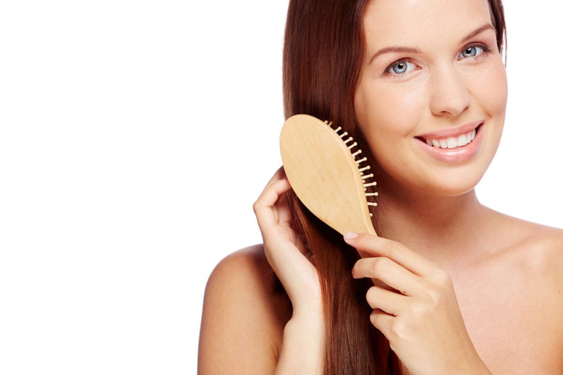 Kako da vaša kosa brže raste