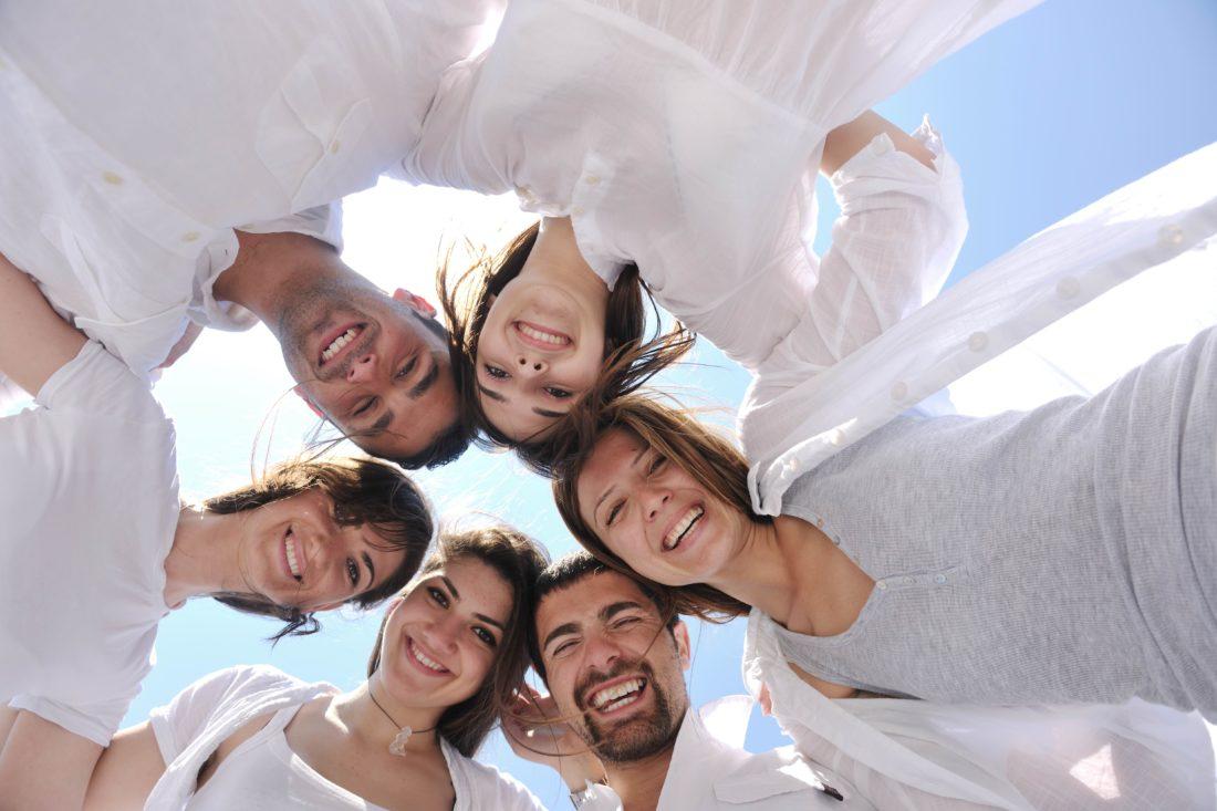 Joga smeha: Najbolji lek za dušu i telo